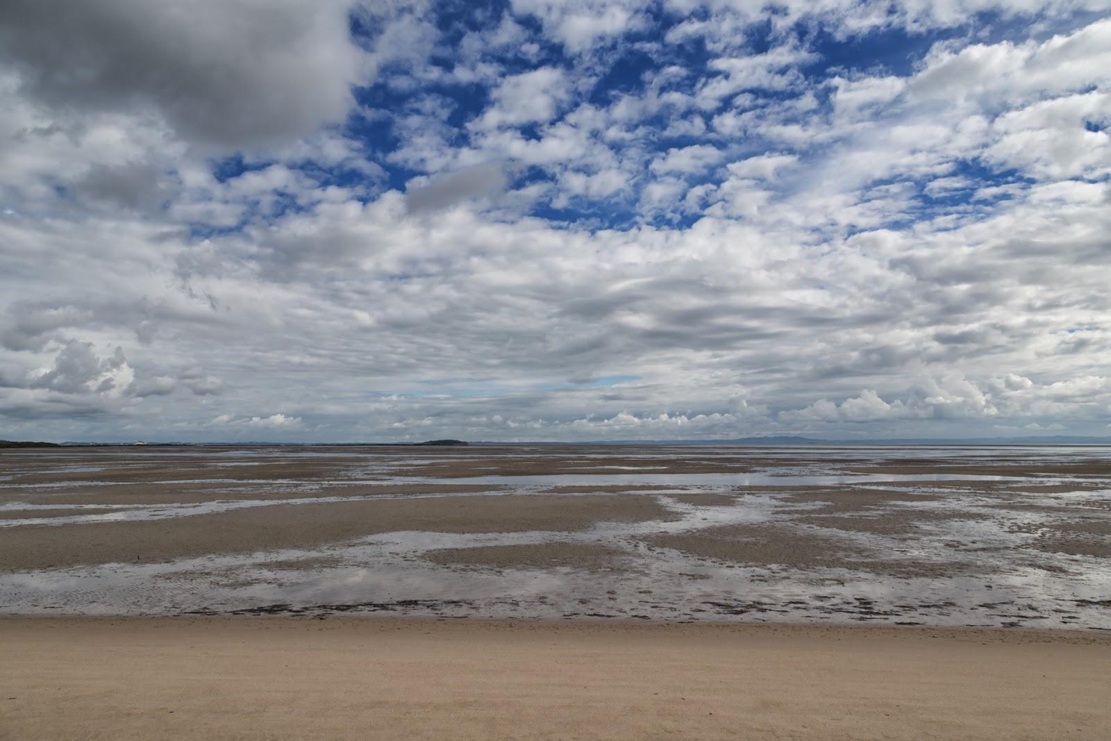 low tide chinaman long beach wilsons promontory