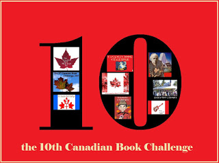 10th Canadian BOOK Challenge !  JOIN US...