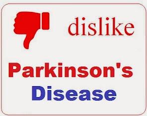 Dislike Parkinson