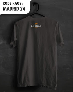 kaos distro real madrid
