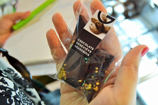 Chocolatiers québécois