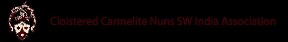 Cloistered Carmelite Nuns SW India Association