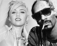 VERSURI Snoop Lion si  Miley Cyrus Ashtrays & Heartbreaks