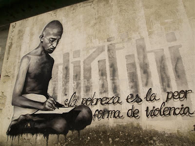 Graffiti - Dizebi en Beasain