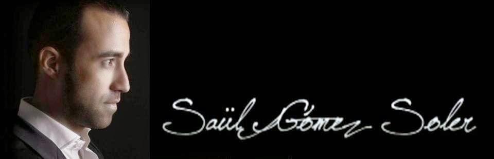 Saül Gómez Soler