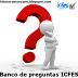 Banco de preguntas ICFES 2015