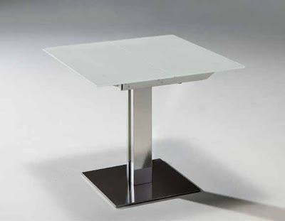 Domus arredi tavolo allungabile small una nuova for Poste mobili 0 pensieri small