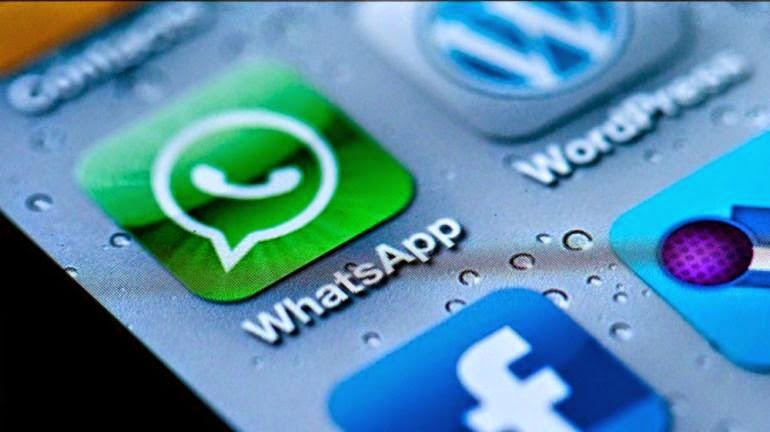 La versión web de WhatsApp podria estar más cerca de lo que parece