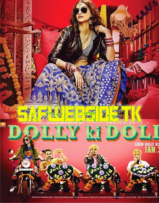 Dolly Ki Doli hd 720p downloadgolkes