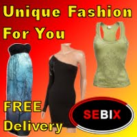 Sebix Fashion