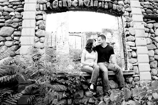 Orillia wedding photography