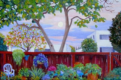 Descubre las obras artisticas de Patricia Musgrave