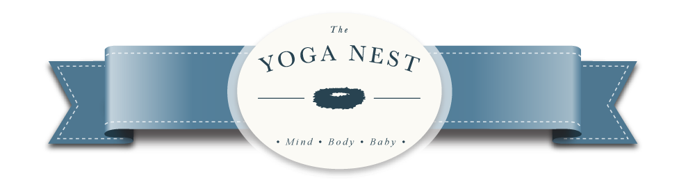 The Yoga Nest
