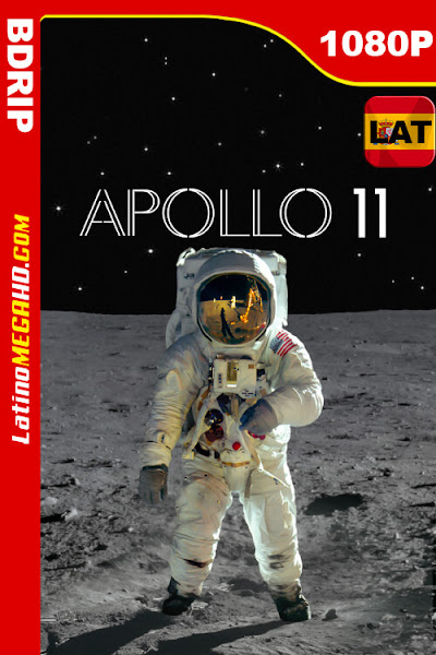 Apollo 11 (2019) Latino HD BDRip 1080P - 2019