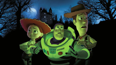 Toy Story of Terror TV Movie HD Wallpapers