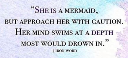 A Mermaid's Mind
