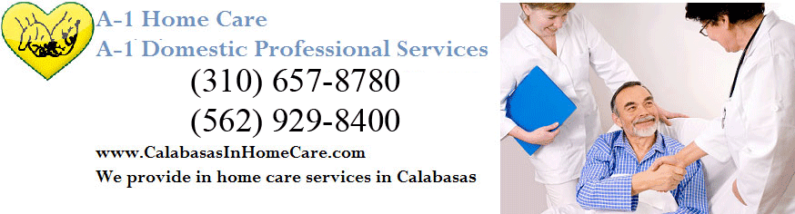 Calabasas In Home Care