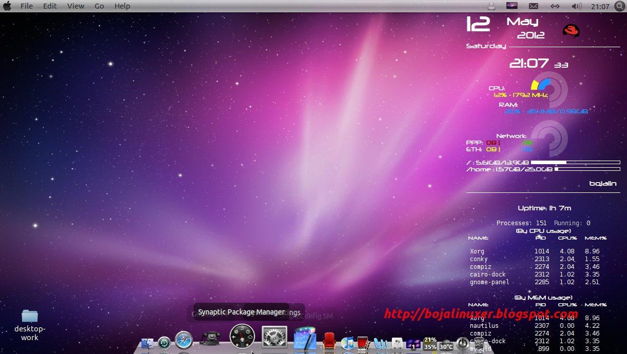 Cairo dock free download for windows 7 - emmabuntus 2 101