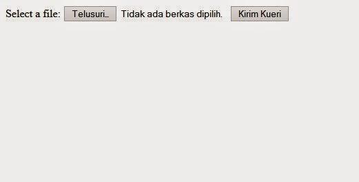 Membuat Folder Baru Otomatis dengan PHP