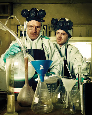 Breaking Bad la serie completa