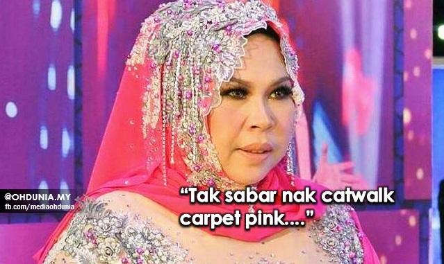 Datuk Seri Vida