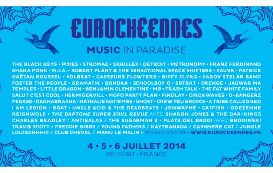 http://www.eurockeennes.fr/