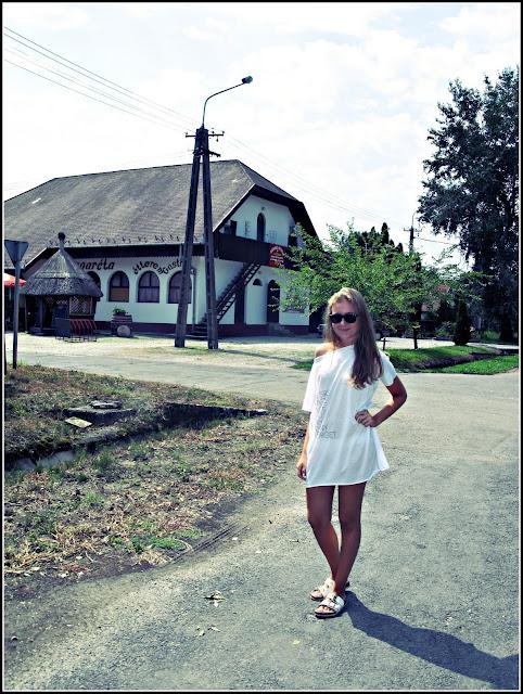 Balaton // august 2011