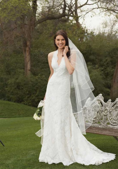 Fashion Wedding Ideas AU: Western Wedding Dresses and Wedding Gowns