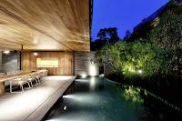 Rumah Kembar Dengan Roof Garden 18
