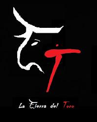 LA PÁGINA DE LA TIERRA DEL TORO EN YOUTUBE