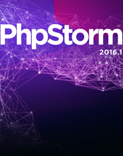 JetBrains PHPStorm V2016.1 + Patch