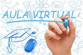 nuestra clase virtual
