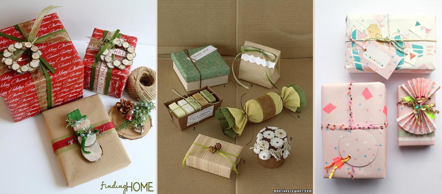 Fraizycircus Des Paquets Cadeaux Originaux