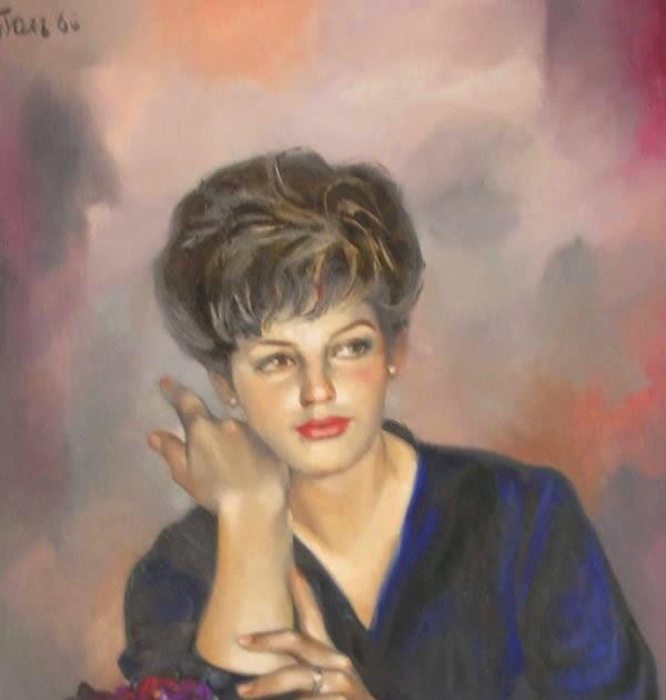 Pinturas cuadros lienzos al leo pintores famosos de colombia - Pintores en cartagena ...