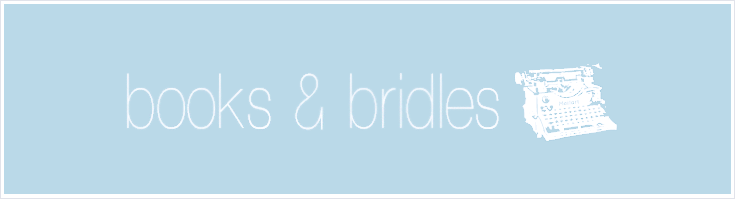 books & bridles
