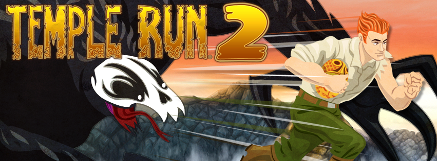 Temple Run 2 for PC and Android