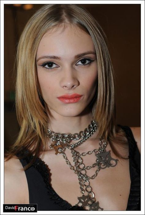 Most Beautiful Androgynous Models - Story Of Crossdressing
