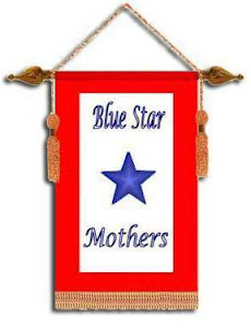Blue Star Mothers in the news: headlines by State