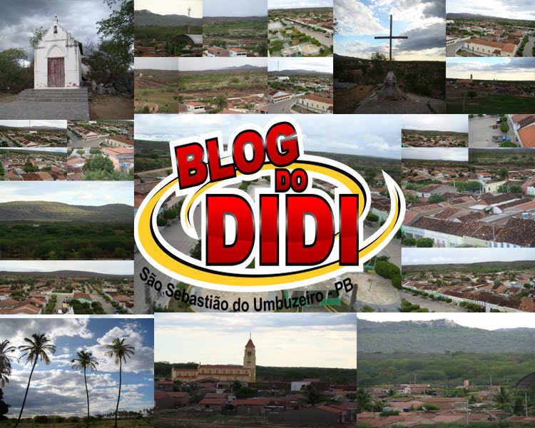 BLOG DO DIDI 