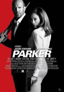 Sinopsis Film Parker, Jason Statham Terbaru 2013