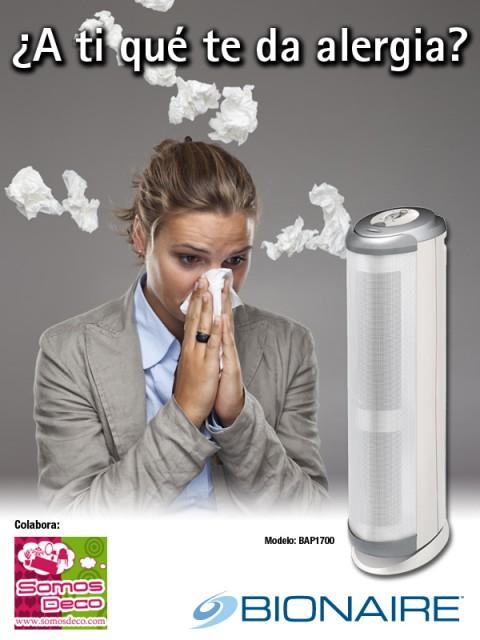 purificador de aire bionarie