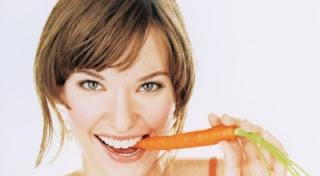 Ketahuilah 6 Jenis Makanan Sehat Bagi Mata - webunic