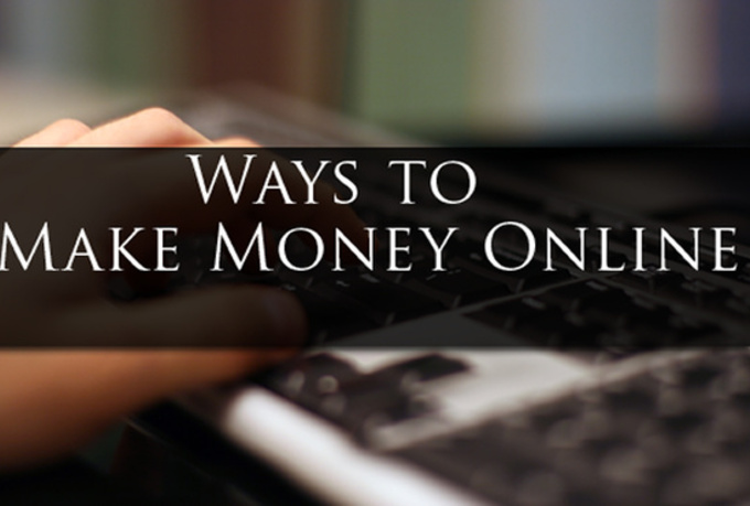 How To Make Money Online [4 TOP INFOGRAPHICS on the internet]