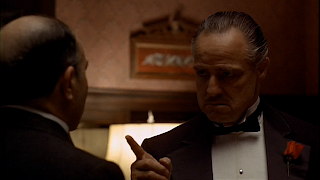 the godfather analysis Film analysis: the godfather, part ii francis ford coppola, 1974 paul m nguyen film fr john wykes, omv december 12, 2011 nguyen 2 francis ford coppola's the godfather, part ii, released in 1974, follows the andolini/corleone family from sicily to new york and las vegas.