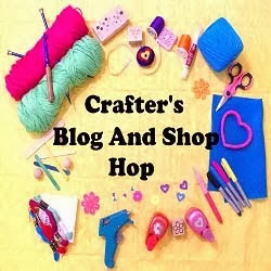 Crafter's Blog And Shop Hop