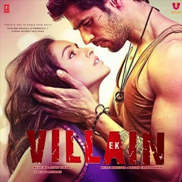 Hamdard - Ek Villain Mp3 Song