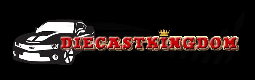 Jual Diecast Online - Menjual Berbagai Macam Diecast/Miniatur - DiecastKingdom.com