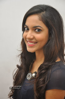 Actress-Ritu-Varma-Stills-at-Prema-Ishq-Kadhal-Press-Meet