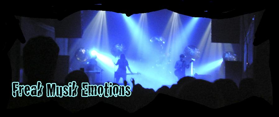 Freak Musik Emotions