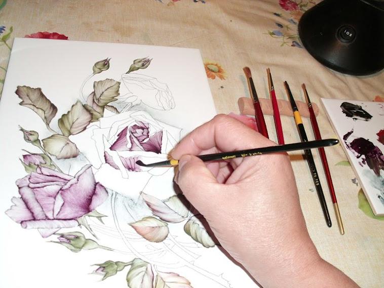 Rose che passione